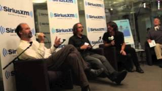 Nirvana - Nevermind 20th Anniversary - Sirius XM Town Hall with Jon Stewart