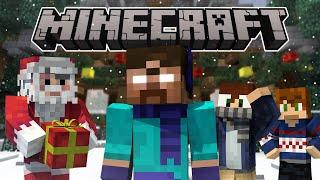 Video Why Herobrine Hates Christmas - Minecraft MP3, 3GP, MP4, WEBM, AVI, FLV Mei 2017