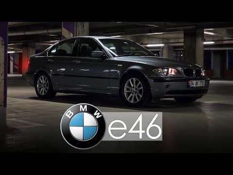 2004 BMW e46 320i | Review Montage