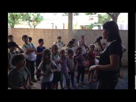 Projeto em Mandaguaçu - 04/12/2014