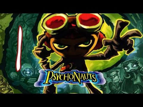 Psychonauts - Mindcrack Steam Group: http://steamcommunity.com/groups/MindCrack Best Of Database: http://www.guudelp.com/bestof.cgi Web: http://www.guudelp.com Merch: http...