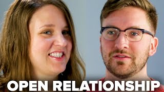 Video Couple Tries An Open Relationship For A Month MP3, 3GP, MP4, WEBM, AVI, FLV November 2018