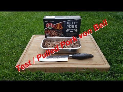 Test -  Pulled Pork von Bell