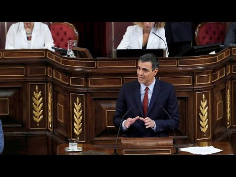 Ισπανία: Το στοίχημα του Σάντσεθ για ψήφο εμπιστοσύνης