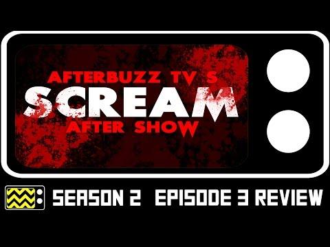 Scream Season 2 Episode 3 Review & After Show   AfterBuzz TV