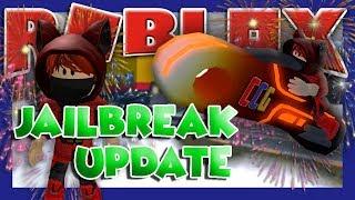 ROBLOX LIVESTREAM | JAILBREAK AND RANDOM GAMES!!