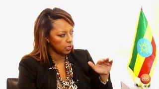 Investors Cafe : Interview With Ambassador Girma Biru - Part 2