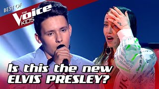 Video Wow! 13-Year-Old has LOWEST VOICE in The Voice Kids EVER MP3, 3GP, MP4, WEBM, AVI, FLV Agustus 2019