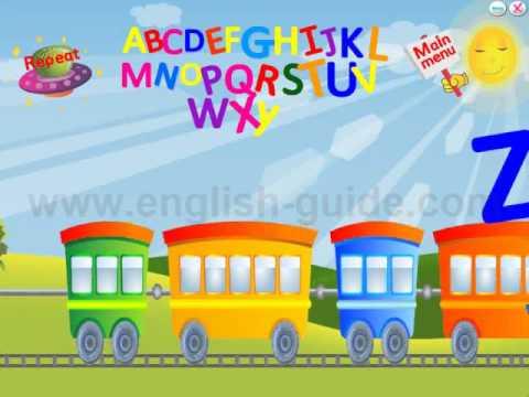 Abc تعليم الانجليزية للأطفال أغنية