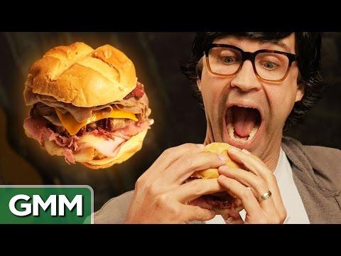 7 • E77___  _    Fast Food Secret Menus
