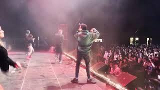 Reto - Czemu nie (Live @ Wrocław Hip Hop Festival)