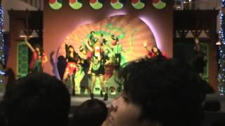 S.O.S - Independent Girl at KNF 2013