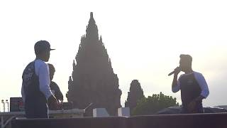 Video [HD] NDX A.K.A - Intro | Sayang - Prambanan Jazz 2017 [FANCAM] MP3, 3GP, MP4, WEBM, AVI, FLV Juli 2018