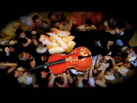Rockelbel's Canon (Pachelbel's Canon in D) - 4 Cellos - ThePianoGuys Video