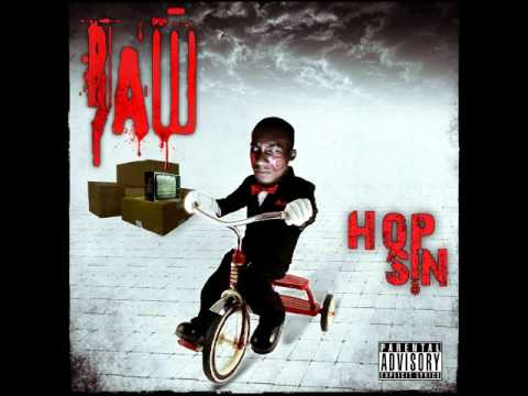 Hopsin- Blood Energy Potion (RAW)