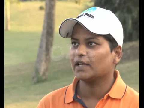 Royal Palm 2 Caddy Girls Become Professional Golf Players Pkg By Ijaz Wasim City42