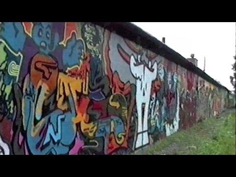 Underground Productions Graffiti Jam, 1995