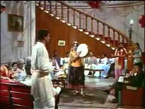 Mubarak Ho Sabko Sama Ye Suhana   Milan   1967   Video (видео)