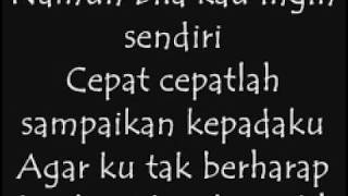 Payung Teduh - Akad (Lyrics Video)