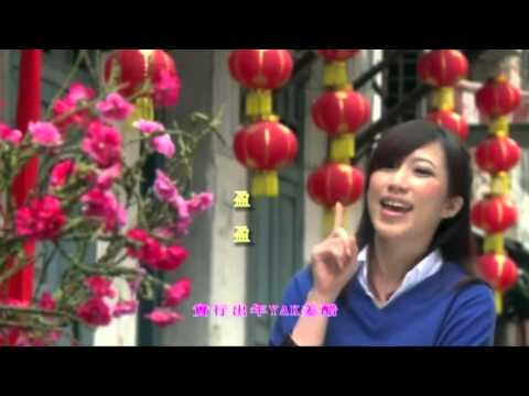 Video Ular La 过好年 - 988 CNY 2013 download in MP3, 3GP, MP4, WEBM, AVI, FLV January 2017