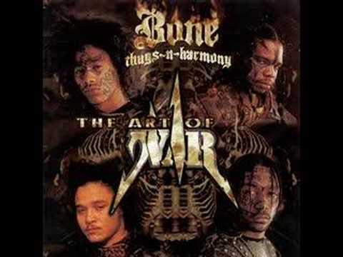 Hard Times- Bone Thugs N Harmony
