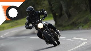 Triumph Street Twin & Street Scrambler 2019 - TEST - Video Test