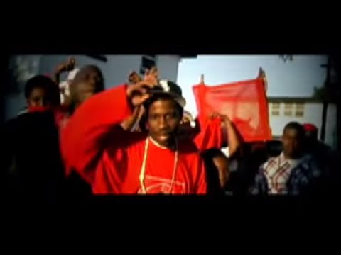 bloods - Jay Rock- Blood Niggaz Video.