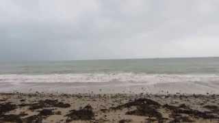 Donville-les-Bains France  city pictures gallery : La mer de Donville Les Bains en Normandie