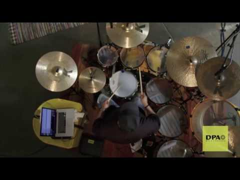 DPA Microphones – Drummer Dennis Chambers' DPA Story | Full Compass