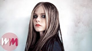 Video Top 10 Underrated Avril Lavigne Songs MP3, 3GP, MP4, WEBM, AVI, FLV Oktober 2018