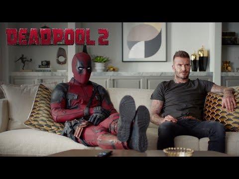Deadpool 2 | With Apologies to David Beckham - Thời lượng: 107 giây.