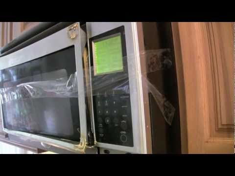 Revisiting Appliance Hell - the Microwave