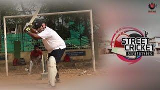 Video Street Cricket Stereotypes | Paracetamol Paniyaram MP3, 3GP, MP4, WEBM, AVI, FLV Mei 2018