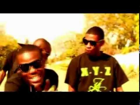 Pwetetete - Jonny C Ft. Slap Dee & Tosta (Official Video)