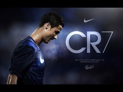 Những hình ảnh thú vị của Cristiano Ronaldo