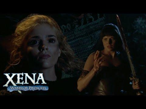Xena's a Murderer | Xena: Warrior Princess