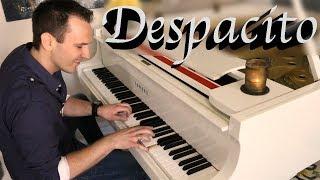Video Despacito - Crazy Latin Jazz Piano Cover - Jonny May MP3, 3GP, MP4, WEBM, AVI, FLV Juli 2018