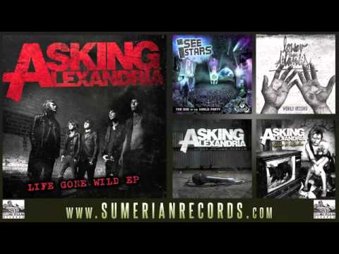 Asking Alexandria Youth Gone Wild