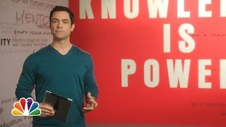 Danny Pino: PSA on Digital Literacy