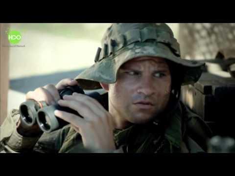 Phim hành động Lính bắn tỉa 2016