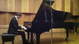Adi Neuhaus \ Chopin, Polonaise Fantasie in A flat major, Op. 61