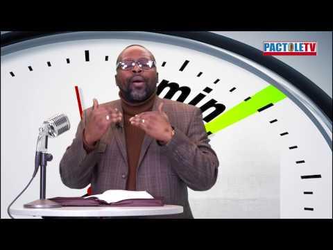 Loi Péché et condamnation - Fr Seydou Kanté - 1 MINUTE POUR JÉSUS
