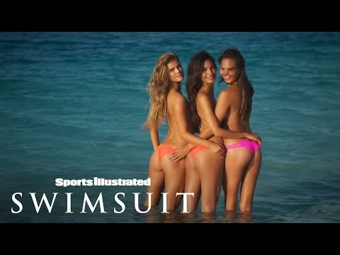 Sports Illustrated Swimsuite Models Find Out About Cover