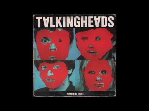 Talking Heads - Remain In Light (1980) full album