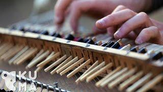Video What Does a Chopstick Piano Sound Like? 🎹 MP3, 3GP, MP4, WEBM, AVI, FLV Agustus 2018
