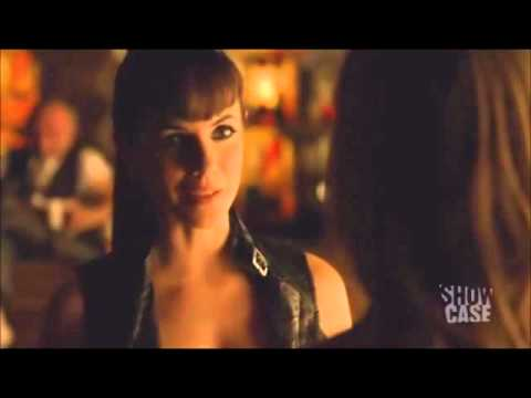 Bo & Lauren (Lost Girl) - Season 2, Episode 9