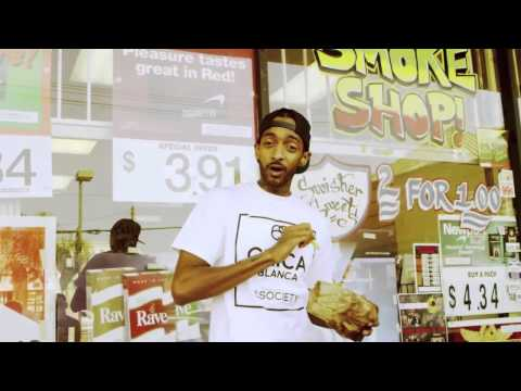 *NEW VIDEO* NIPSEY HUSSLE- CRENSHAW AND SLAUSON (TRUE STORY) [OFFICIAL VIDEO]