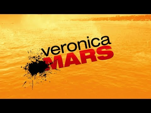 Veronica Mars (Comic Con Sneak Peek)