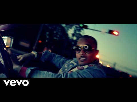 T.I. – The Way We Ride