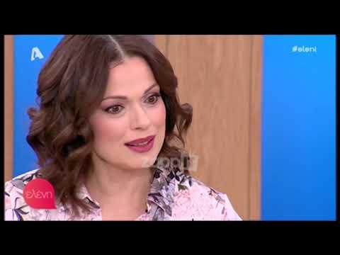 """Video - Δάφνη Λαμπρόγιαννη: Αυτό είναι ο λόγος που αποχώρησε από τη """"Μουρμούρα"""""""